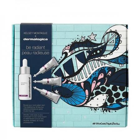 Dermalogica be radiant kit - Набор для сияния кожи