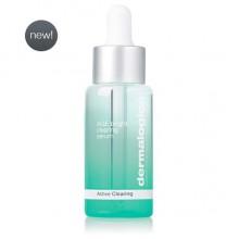 Dermalogica age bright clearing serum - Очищающая анти-эйдж сыворотка, 30 мл