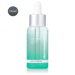 Dermalogica age bright clearing serum - Очищувальна анти-ейдж сироватка, 30 мл