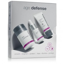 Dermalogica Age Defense Kit - Набор для анти-эйдж защиты кожи