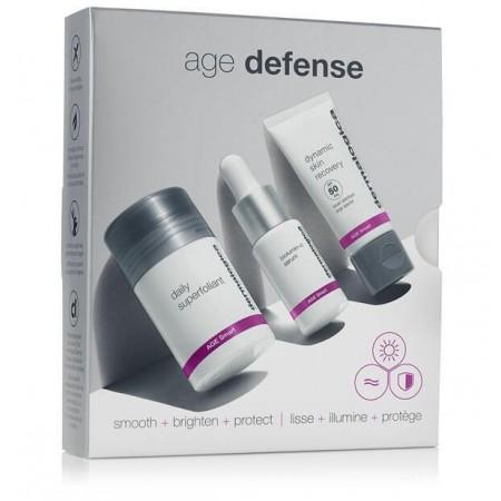 Dermalogica Age Defense Kit - Набір для анти-ейдж захисту шкіри