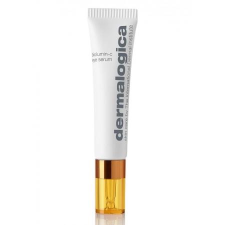 Dermalogica Biolumin C Eye Serum - Биолюмин серум для глаз с витамином С, 15 мл