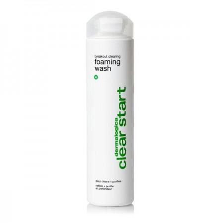 Dermalogica Breakout Clearing Foaming Wash XL - Очищающий гель для умывания XL, 295 мл