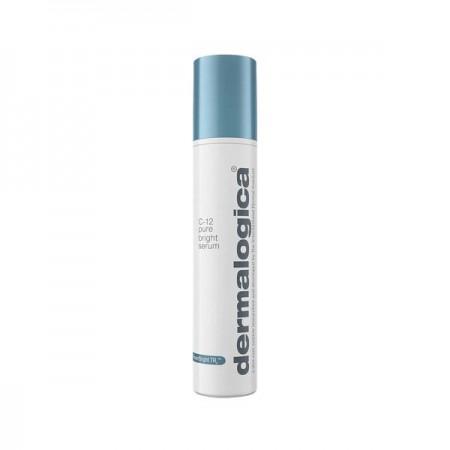 Dermalogica C-12 Serum Power Bright - Cерум для ровного тона и сияния, 50 мл