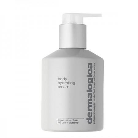 Dermalogica Body Hydrating Cream - Увлажняющий крем для тела, 295 мл
