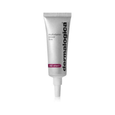 Dermalogica Multivitamin Power Firm eye & lip area - Мультивитаминный лифт для глаз и губ, 15 мл