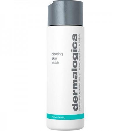 Dermalogica Clearing Skin Wash - Очиститель для проблемной кожи, 250 мл