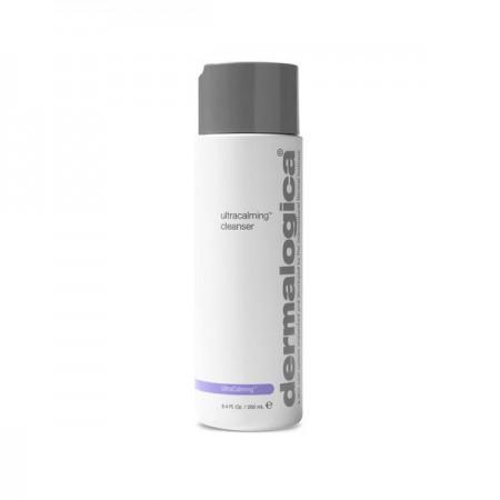 Dermalogica UltraCalming™ Cleanser - Ультранежный очиститель, 250 мл