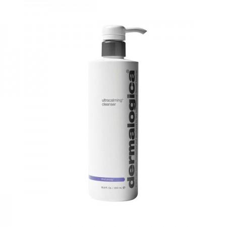 Dermalogica UltraCalming™ Cleanser - Ультранежный очиститель, 500 мл