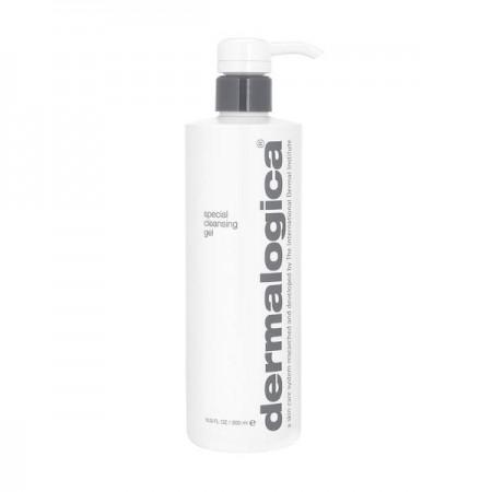 Dermalogica Special Cleansing Gel - Специальный гель-очиститель, 500 мл