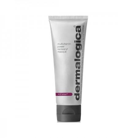 Dermalogica Multivitamin Power Recovery Masque - Мультивитаминная восстанавливающая маска, 75 мл