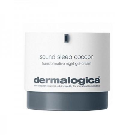 Dermalogica Sound Sleep Cocoon - Кокон для глубокого сна, 50 мл