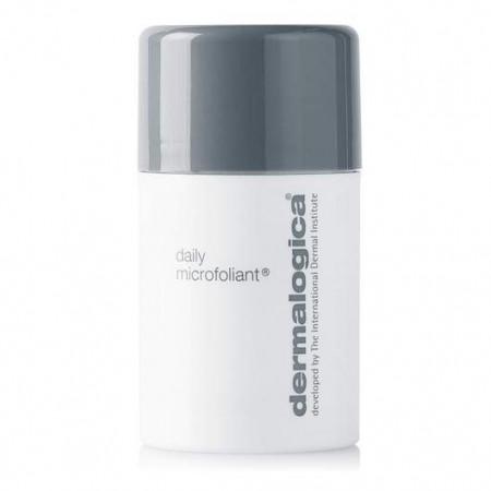 Dermalogica Daily Microfoliant travel size - Щоденний мікрофоліант у тревел розмірі, 13 г