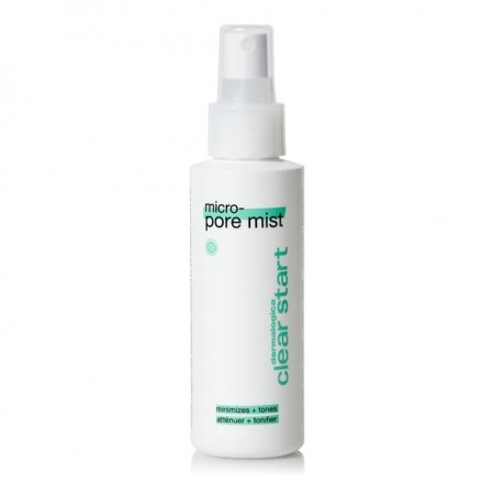 Dermalogica Clear Start Micro-Pore Mist - Освежающий тонер для сужения пор и борьбы с воспалениями, 118 мл
