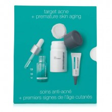 Dermalogica Active Clearing Clear + Brighten Kit - Набор для проблемной кожи и отбеливания