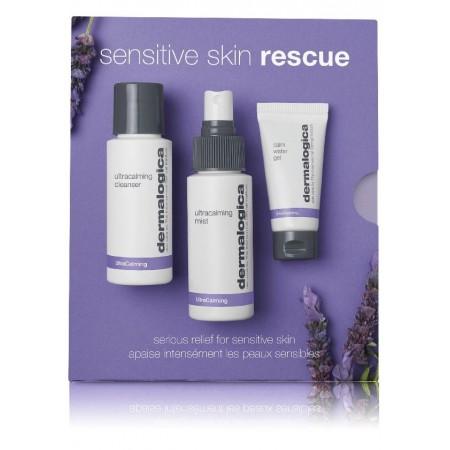 Dermalogica Sensitive Skin Rescue Kit - Набір Відновлення чутливої шкіри