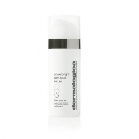 Dermalogica PowerBright Dark Spot Serum - Активна сироватка для освiтлення та боротьби з пiгментованою шкiрою, 30 мл