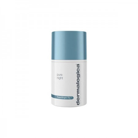Dermalogica Pure Night - Ночной крем для ровного тона и сияния, 50 мл