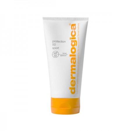 Dermalogica Protection Sport SPF50 - Сонцезахисний крем для активного відпочинку та спорту SPF50, 156 мл
