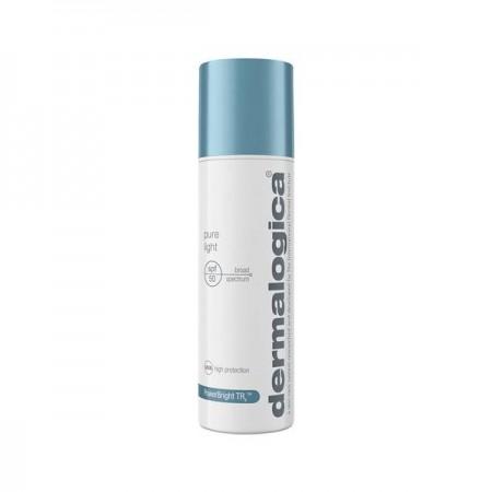 Dermalogica Pure Light SPF50 - Дневной крем для ровного тона и сияния SPF50, 50 мл