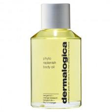 Dermalogica Phyto Replenish Body Oil - Фіто-відновлююче масло для тіла, 125 мл
