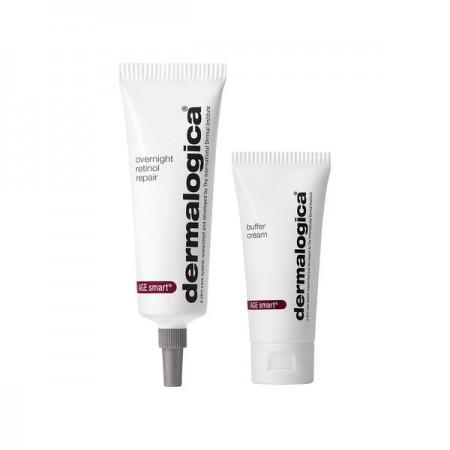 Dermalogica Overnight Retinol Repair 0.5% - Ночной восстанавливающий крем с ретинолом 0.5%