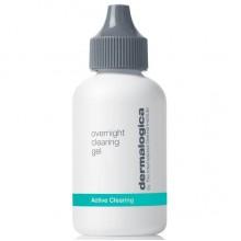 Dermalogica Overnight Clearing Gel - Ночной очищающий гель, 50 мл