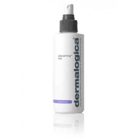 Dermalogica UltraCalming™ Mist - Заспокійливий тонер для чутливої шкіри, 177 мл