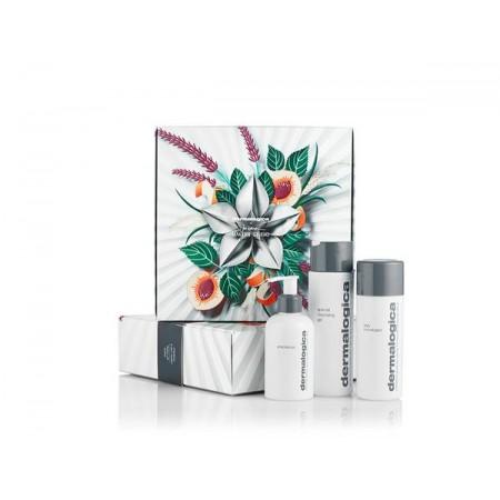 Dermalogica Your best cleanse+glow - Набір ваше ідеальне очищення та сяяння